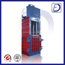 hot selling scrap tire baler with ISO/CE