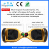 High quality best price monorover two wheel self balancing scooter