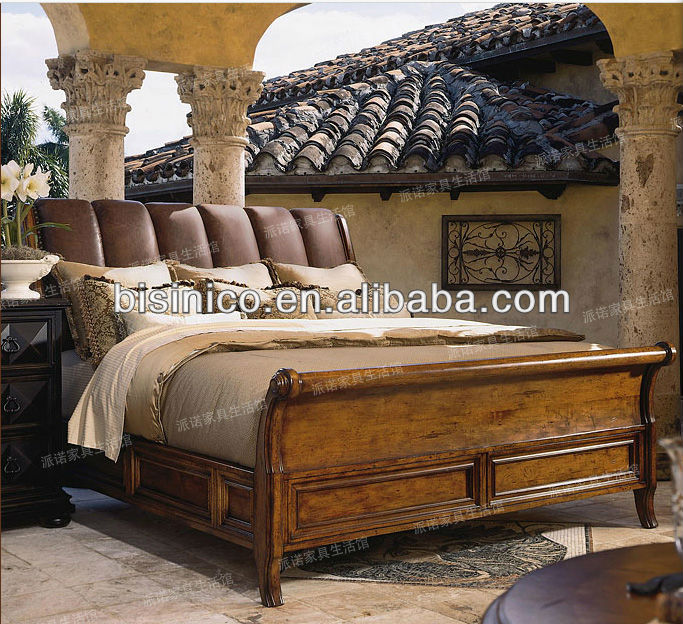 american wooden bedroom furniture sets american country