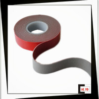 Black White Transparent Grey 3M Brand Very High Bond Foam Tape For Automotive Industry With ISO9001, TS16949 Certificates