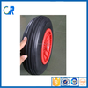 Qingdao cheaper rubber coated wheels for industry