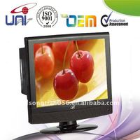 "small size LCD TV 15.6"" ST-LCD0031"