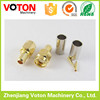 SMA connector male crimp Connector RG58 cable competitive price sma connector