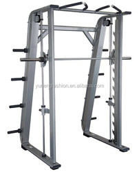 commercial fitness gym equipments / smith machine