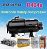commercial refrigeration equipment repair market with r22 r404a hermetic rotary refrigeration compressor