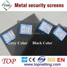 Privacy Screening/Metal Security Screens