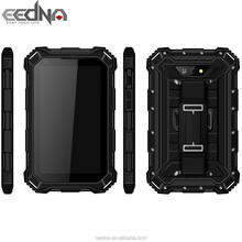 2015 shenzhen New rugged tablet from Swell Quad Core 1.3Ghz Processor with Android 4.2 OS cheap rugged tablet pc: IP68