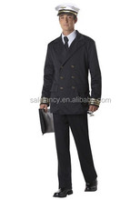 adult sex costumes for men airline pilot uniform QAMC-2320