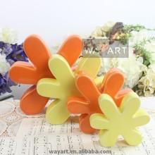 Amazing Porcelain Flower Home Decor Wholesale Apple Decorations Ceramic