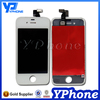China Golden supplier for iPhone4 lcd, wholesale lcd with digitizer assembly for iPhone 4, lcd parts for iphone 4