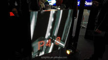 buy one get one free led display screen p2.5 p3 p4 p5 p6 p7.62 p10 large led display screen