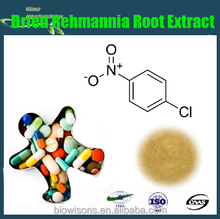 High quality Dried Rehmannia Root Extract