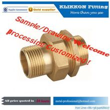 klikkon 1/2' 3/8' 1/8' 1/4' brass ball valve