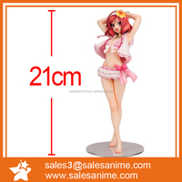 Love live bikini sexy girl Nishikino Maki figure model