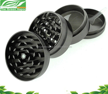 top selling products 2015 herb grinder, aluminum herb grinder 4 piece
