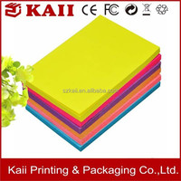 specialized in sticky notes a4 manufacturer, sticky notes a4 exporting factory