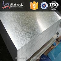 Zinc 4ft 8ft 304 0.5mm Mild Steel Sheet
