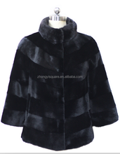 2015 Winter Keep Warm Good Price Rabbit Skin Price