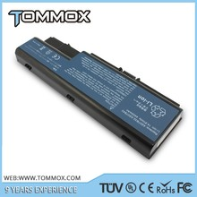 Tommox Retail Replacement Laptop Battery Pack As07b42 5520 For Acer 5520 Battery 5720 5920 5710