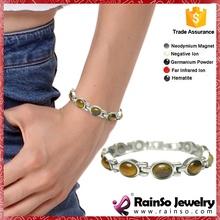 Hot-selling Religion image energy saving bracelet