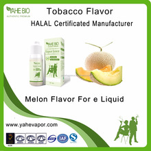Melon flavor for e liquid strong concentrated