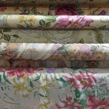 Hot Sale Fashion Patterns Silk Chiffon Dress Fabric/ 2015 New Fashion Custom Digital Printed Fabric