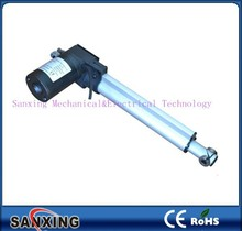 good quality dc motor linear actuator for automation drawing table (12v/24v/110vdc