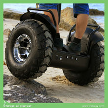 adults self balancing electric scooter off road with lithium battery