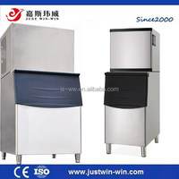 china lowest price portable lure edible icing sheets ice machine