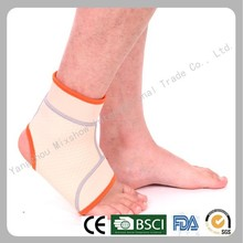 Wholesale neoprene medical compression foot sleeve