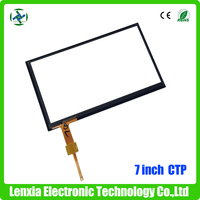 china factory 800x480 replacement touch screen for 7 tablet