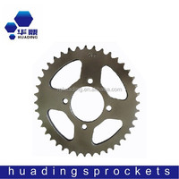 iso standard Motorcycle Sprockets for GN150
