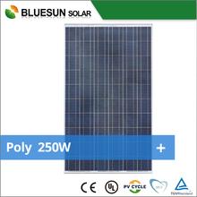 High efficiency lower price solar panels 250w 220w 230w 240w polycrystalline solar power panel