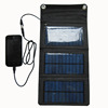 5v waterproof android solar battery charger bag for mobile phone