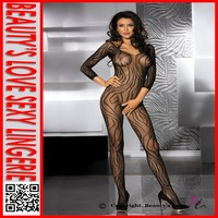 Bodystocking model,skin tight jumpsuit,lingerie bodystocking