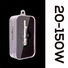 Vapeston Maganus best mechanical mod glass bottle 4.8ml sub ohm tank drip tip