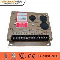 generator speed governor esd5520e electronic controller