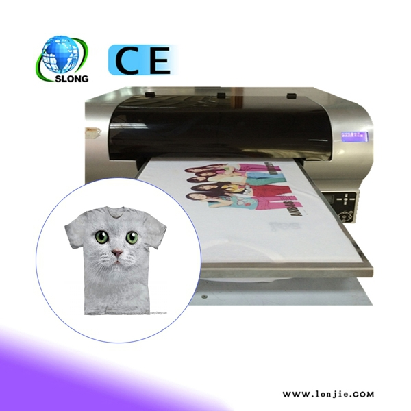 China Good Quality And Best Price Anajet T Shirt Printer