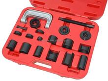 21 PCS Master Adaptor Set Ball Joint Service Kit