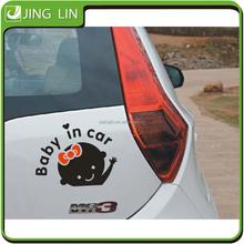 Hot sale UV print vinyl car sticker painting car sticker