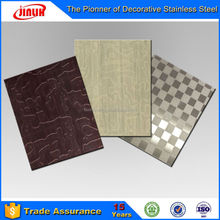 Bright Annealed Finish S.S. Foil/Panel/Plate/Sheet