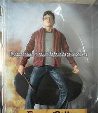 """(NECA Figma) 6 """"Harry Potter película plástica figura de acción proveedor"""