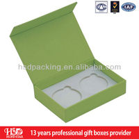 2013 New Style CD/DVD/VCD Disc Paper Box(HSD-H3509)