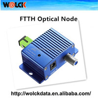 2015 FTTH optical fiber to Cable Conevertor