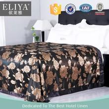 ELIYA good quality 5 star luxury hotel bedding linen/bedsheet for sale