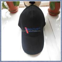 yankee baseball hats Embroidery Baseball Cap Baseball Hat with Buckle Closure