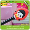Newest arrive cheapest pencil charm promotion gift, pencil topper for children gift