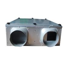 heat energy recovery ventilator recuperator from hangzhou factory