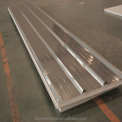 stainless steel heat insulation wall panel