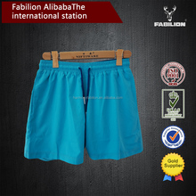 new design lightweight shorts with pocket snaps for men's board shorts